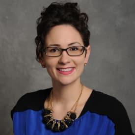 Denise Sanchez from The Birches at Harleysville in Harleysville, Pennsylvania