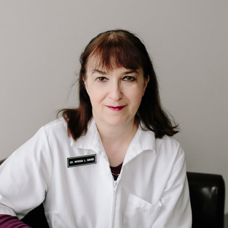 Patricia Davies, DVM at Tonawanda Animal Hospital