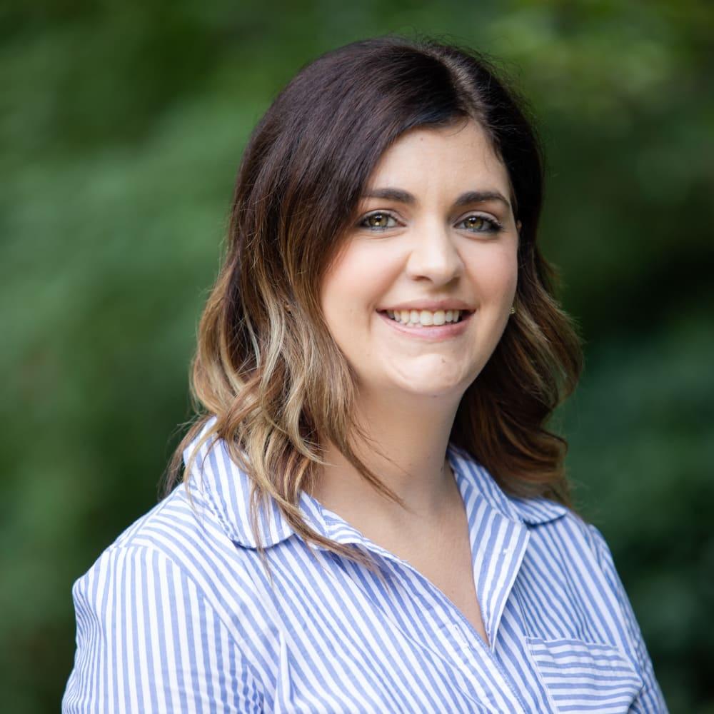 Nicole Steigauf Executive Director at Governor's Pointe in Mentor, Ohio
