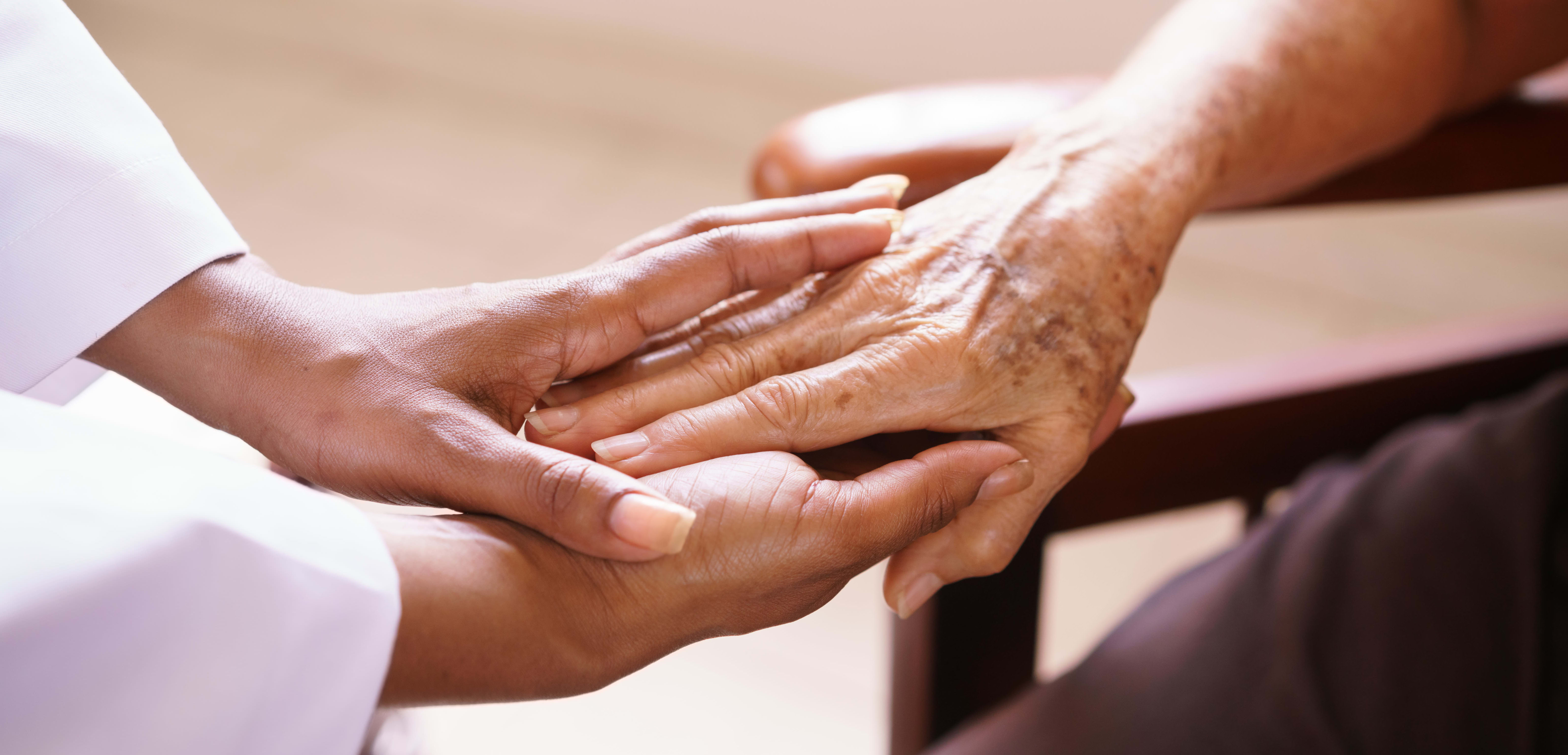 Memory care services for seniors at Amber Creek Memory Care Community