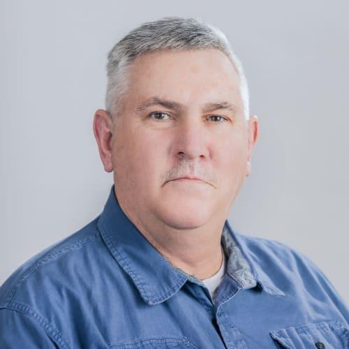Headshot of Director of Maintenance at Randall Residence of Wheelersburg in Wheelersburg, Ohio