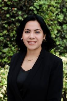 ESMERALDA BALTAZAR Human Resource Manager