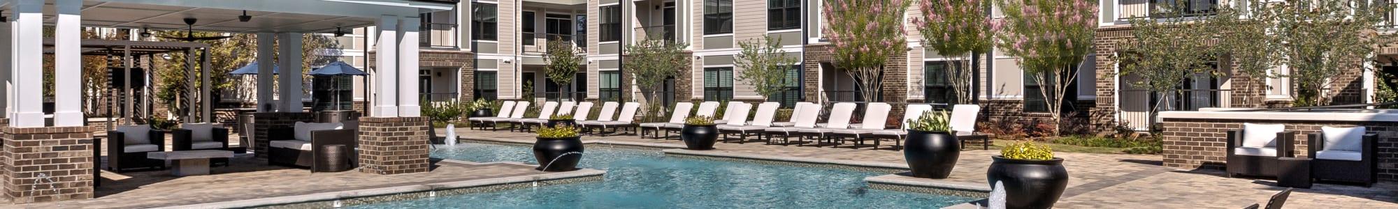 Reviews of our apartments in Alpharetta, GA