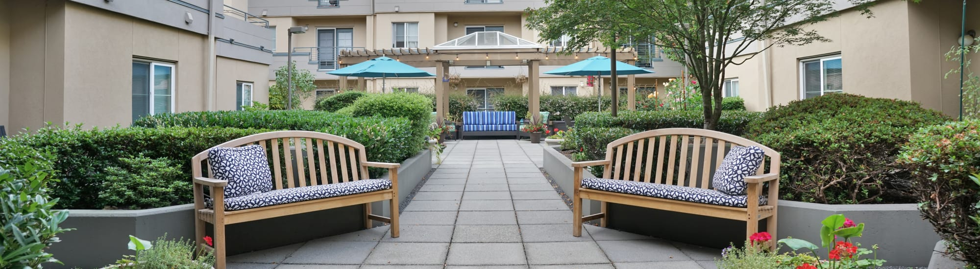 Contact at Island House Assisted Living in Mercer Island, Washington