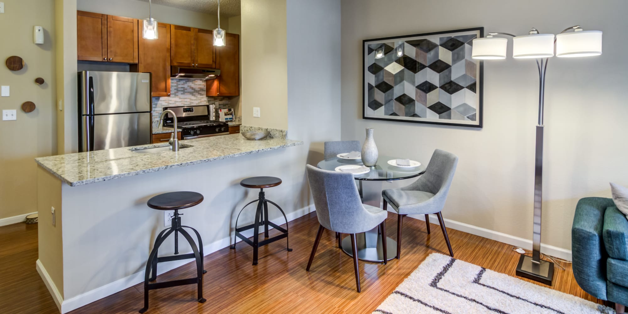 Apartments in Stamford, Connecticut at Sofi Parc Grove