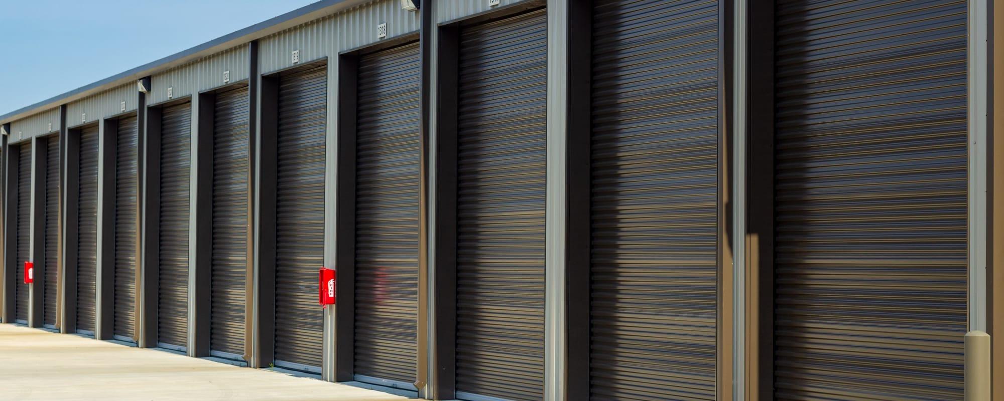Cedartree Management Company self storage