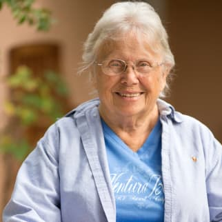 Respite care at Parsons House Preston Hollow in Dallas, Texas