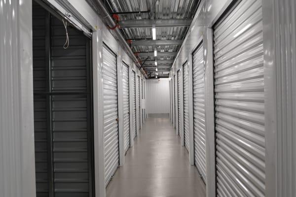 Air-cooled storage available at Towne Storage - St. George in St. George, Utah