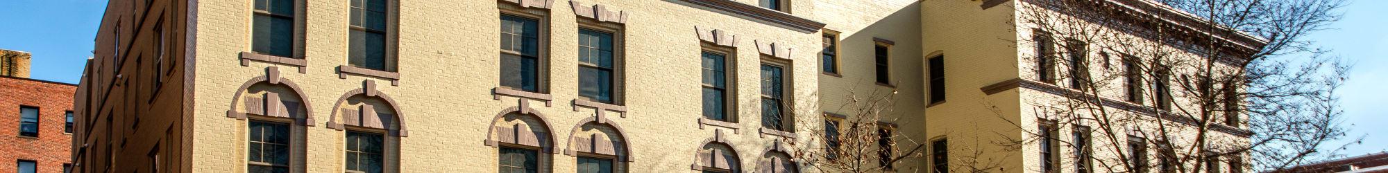 Directions to Monsenor Romero Apartments in Washington, District of Columbia
