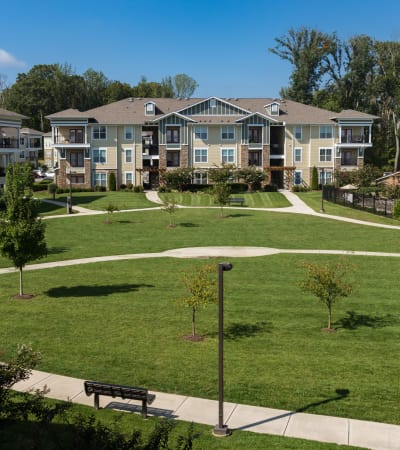 Knoxville tn apartments for rent the preserve at hardin valley for Carter swimming pool knoxville tn