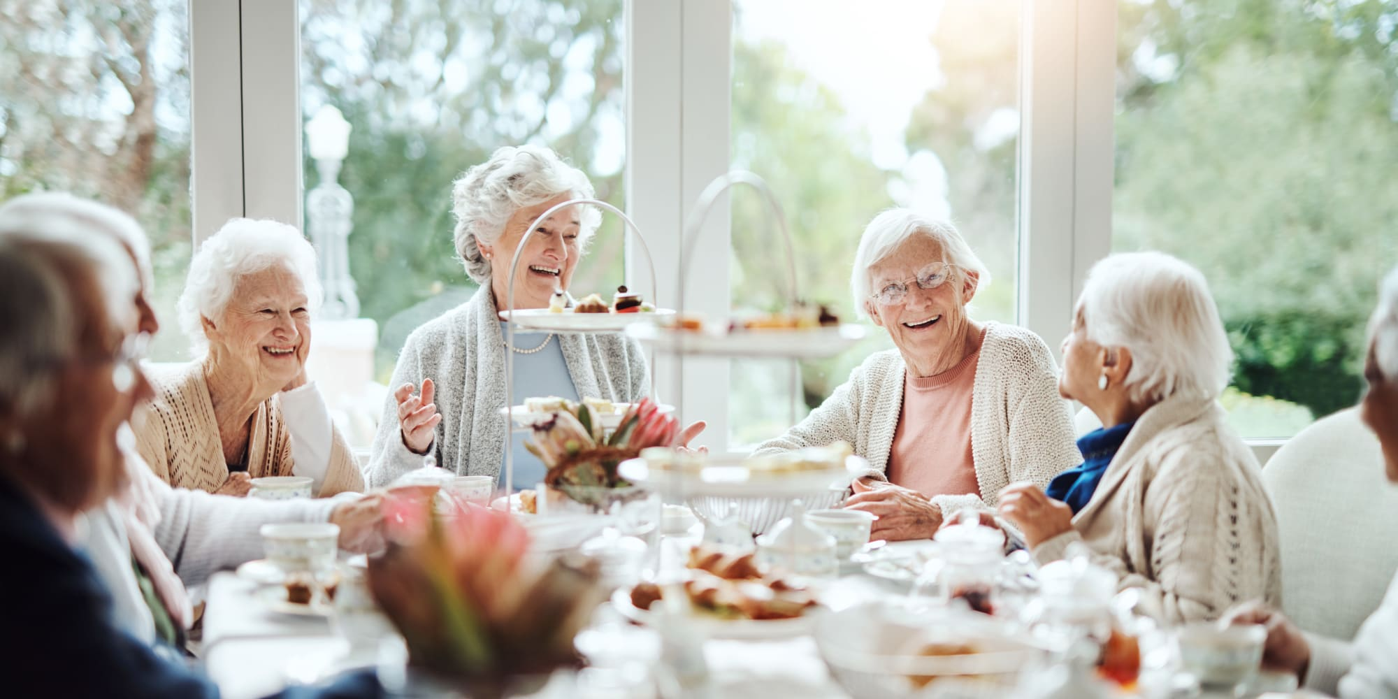 Activities & Events at Avenir Memory Care at Scottsdale in Scottsdale, Arizona.