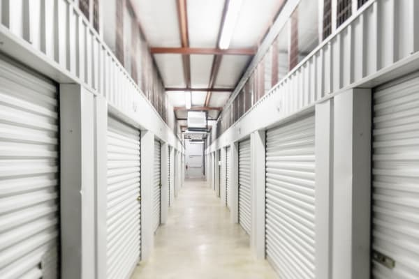 Climate-controlled storage at Citizen Storage in Olive Branch, Mississippi