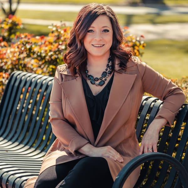 Denise Kunkelman at Randall Residence