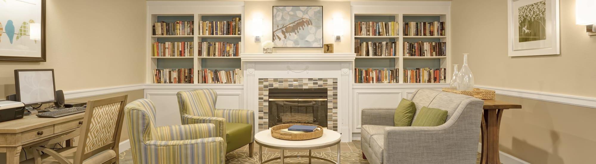 Reviews & testimonials at Island House Assisted Living in Mercer Island, Washington
