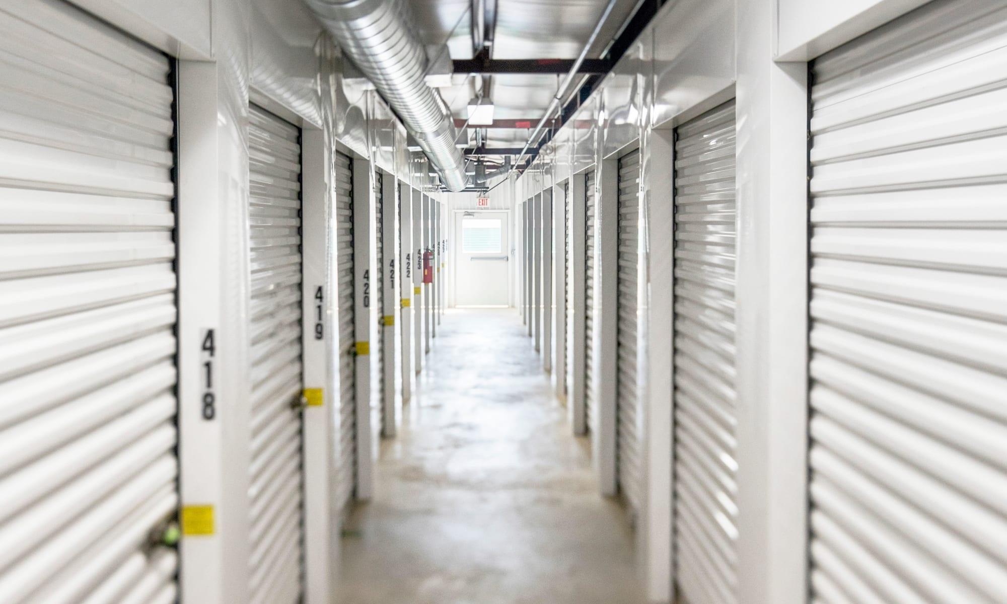 Citizen Storage offers self storage in Nesbit, Mississippi