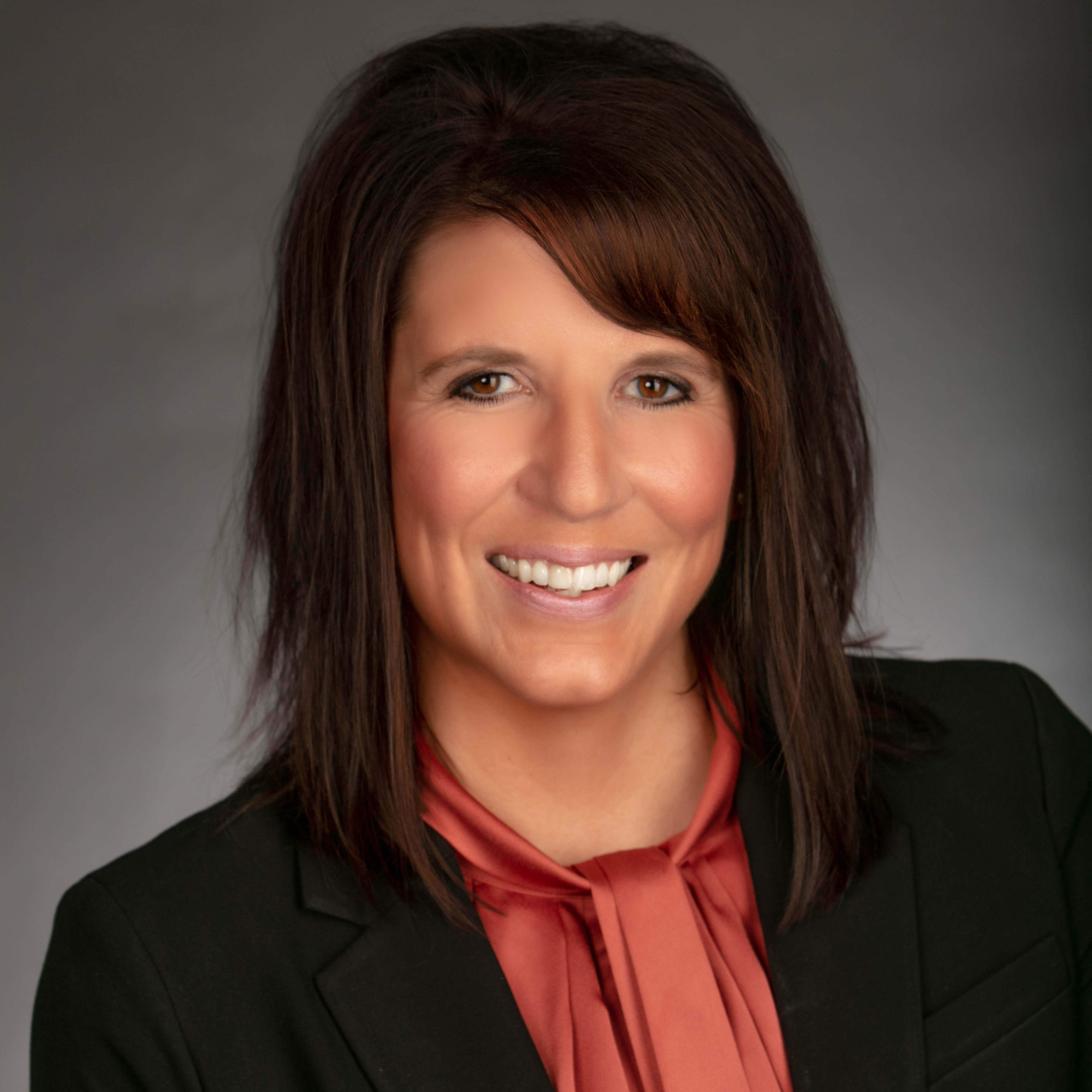 Brenda Connelly, Chief Operations Officer at The Springs Living in McMinnville, Oregon