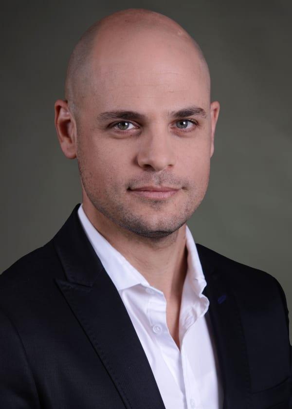 Amir Yaniv of Electra America