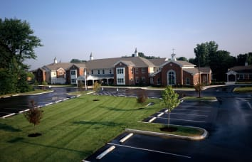 Link to Autumn Woods Health Campus's Franciscan Health Care Center location