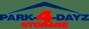 Park 4 Dayz Storage logo