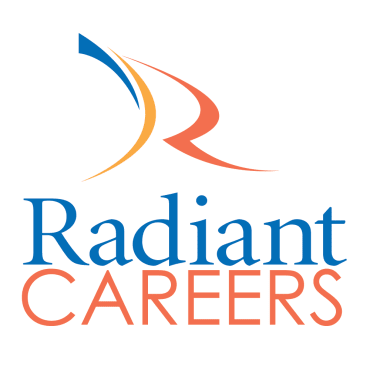 Find a career with Radiant