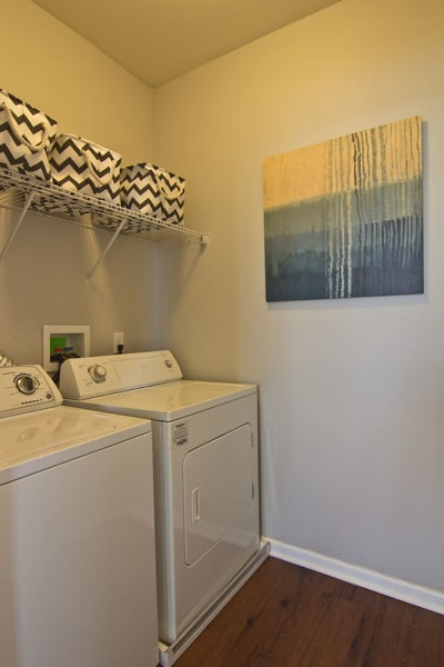 apartments for rent with in-home washer and dryer in Elsmere KY
