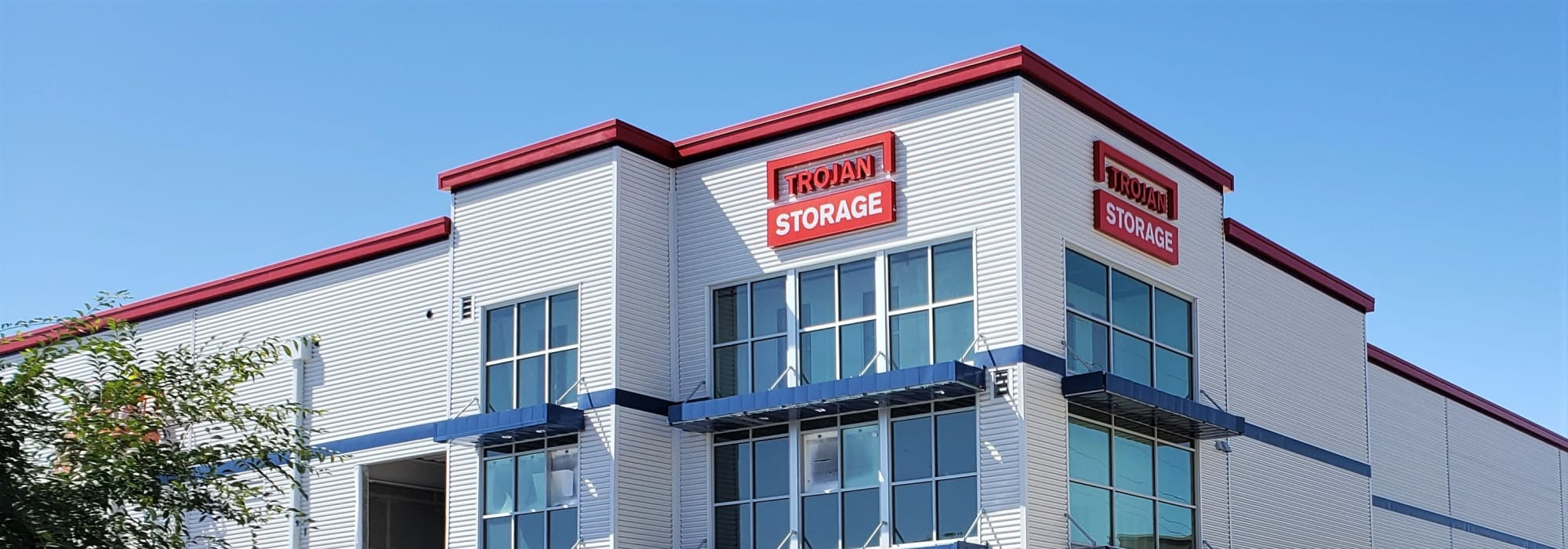 Self storage in San Jose, California