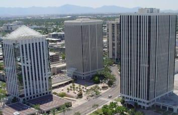 City Square Complex
