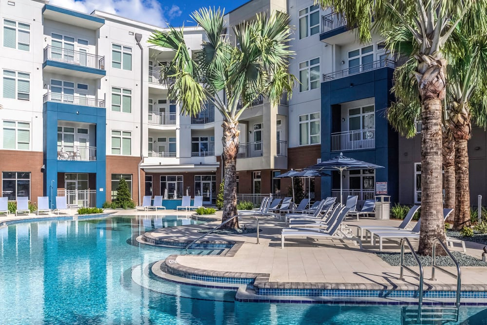 luxury apartments orlando fl