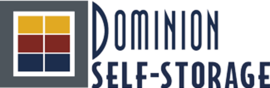 Dominion Self-Storage Logo