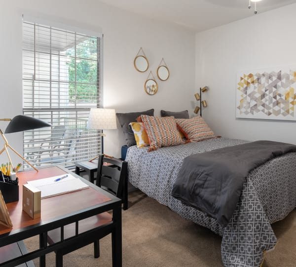 Off Campus Student Housing By University Of Mississippi In