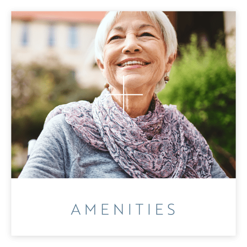 Learn more about our amenities at Claremont Place in Claremont, California
