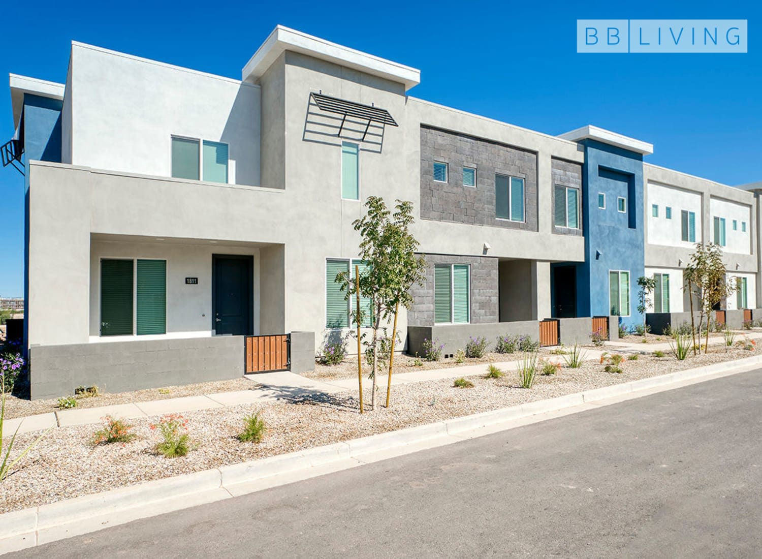 BB Living at Val Vista apartments in Gilbert, Arizona