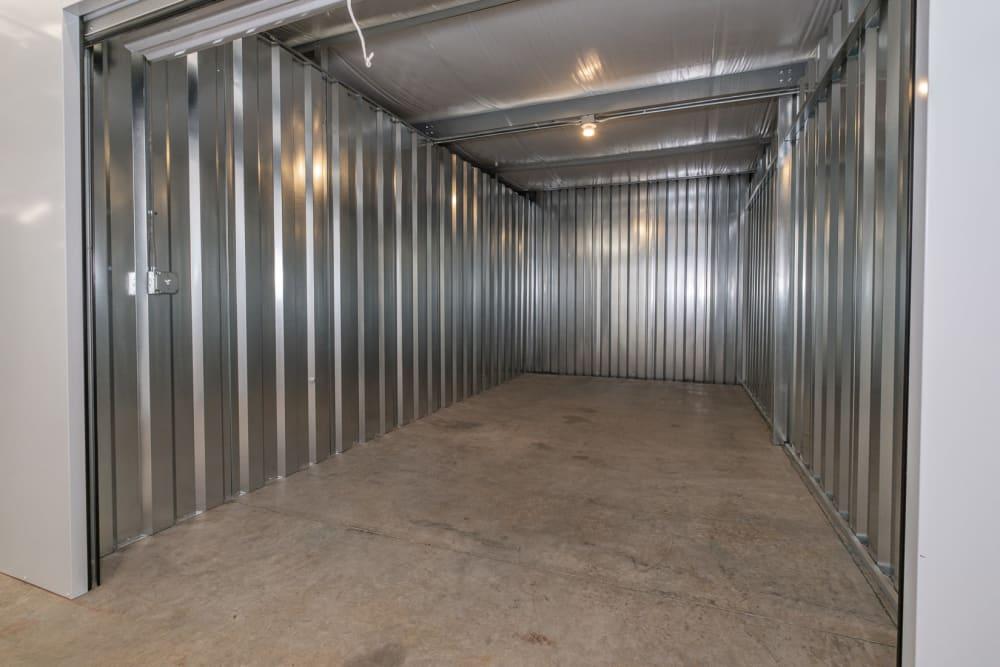Secure storage unit Salem, Virginia
