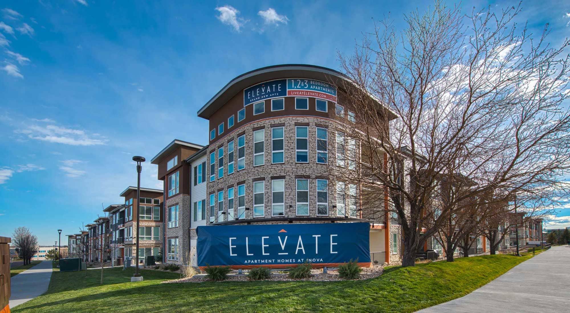 Apartments for Rent near Denver Tech Center | Elevate