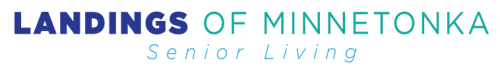 Landings of Minnetonka Logo