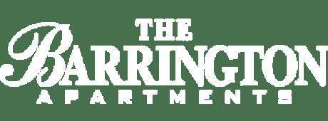Barrington Apartments Logo