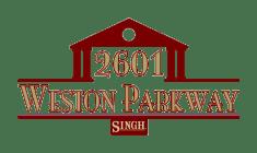Weston Parkway