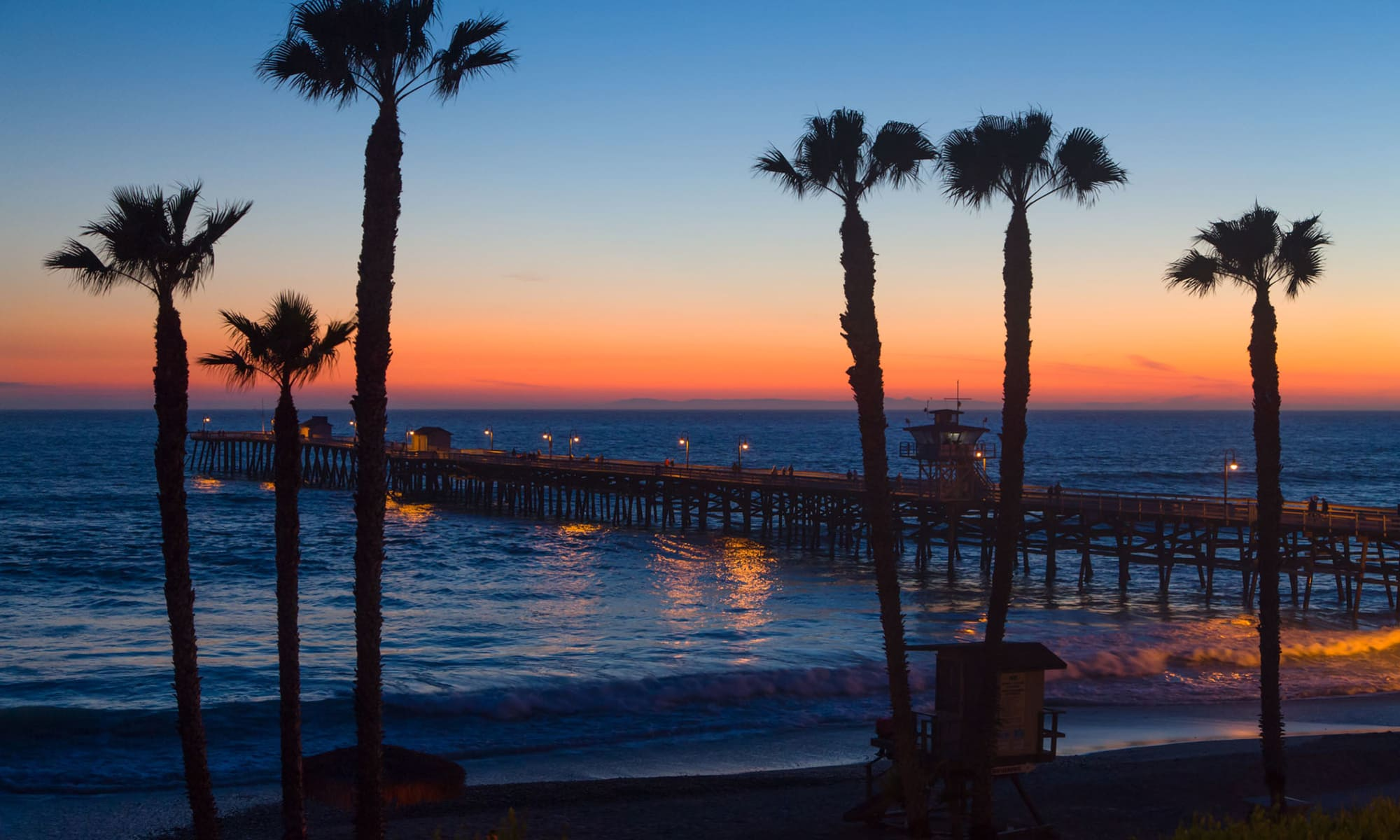 San Clemente Luxury Apartments