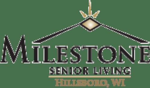 Milestone Senior Living Logo