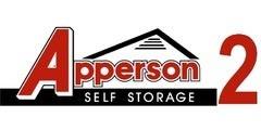 Apperson 2 Self Storage