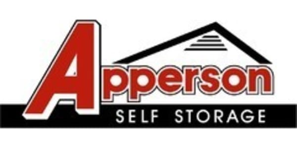 Apperson Self Storage logo