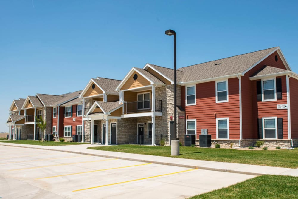 The Reserves at High Plains Apartments