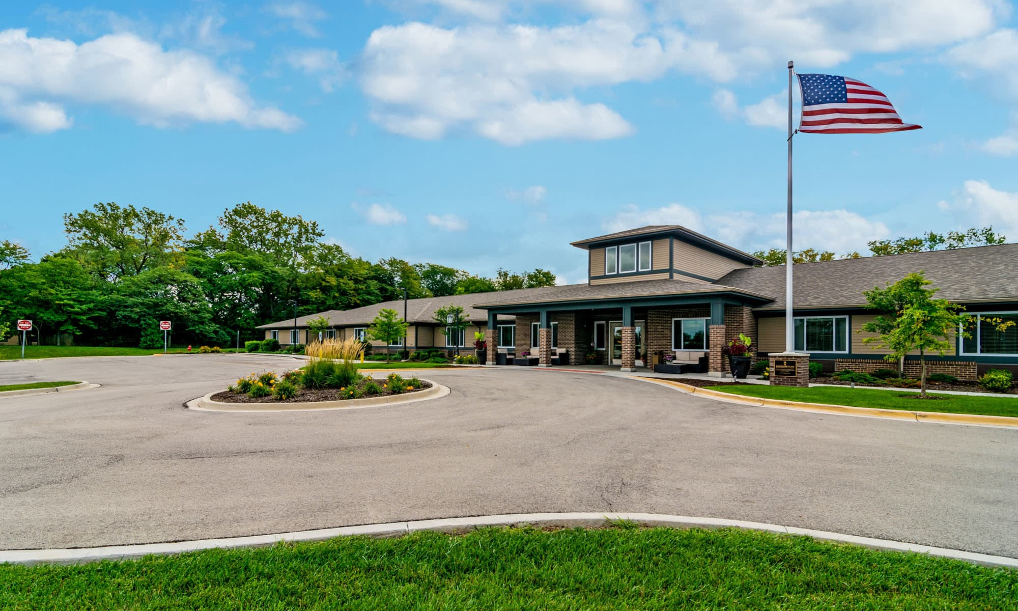 Senior living in Burr Ridge, IL