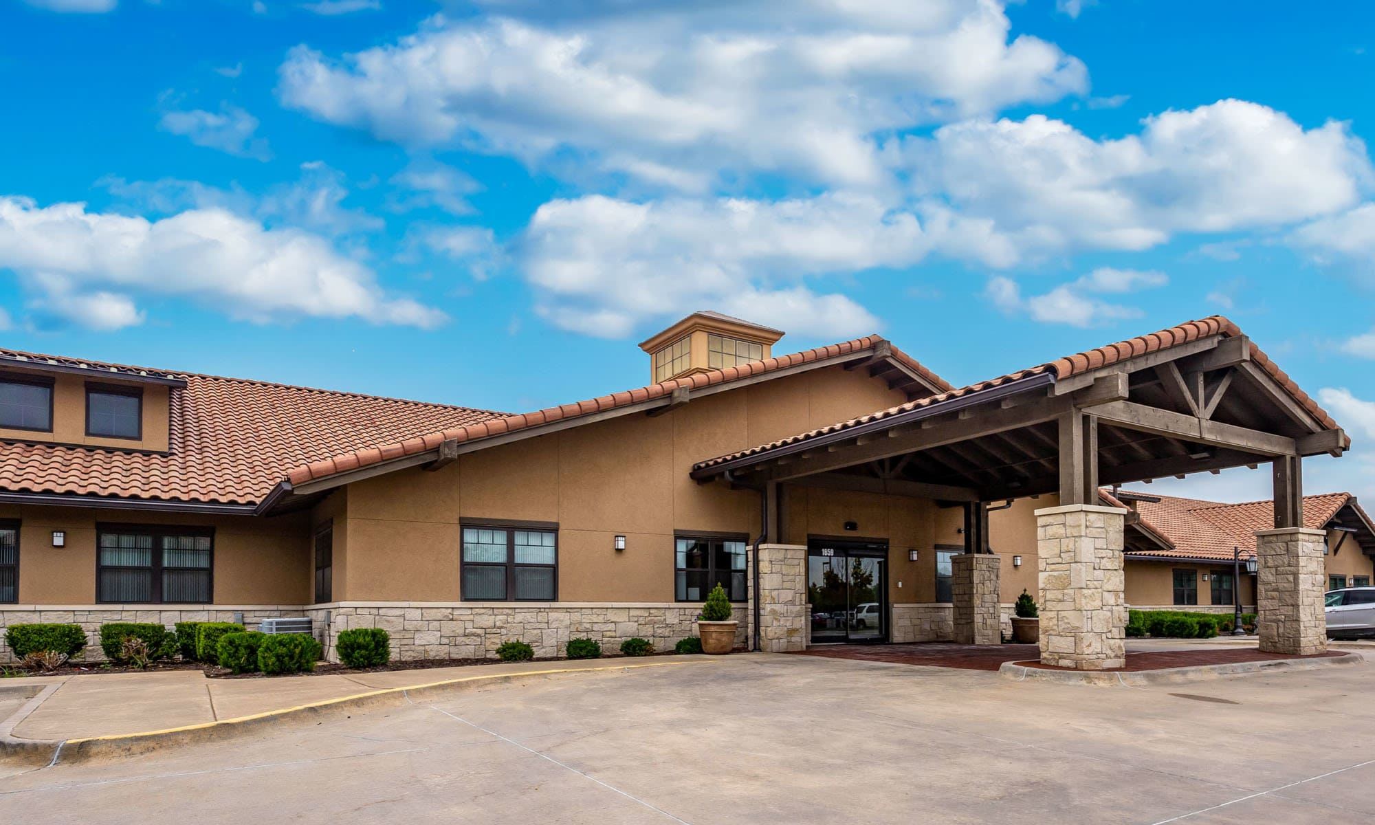 Senior living in Wichita, KS