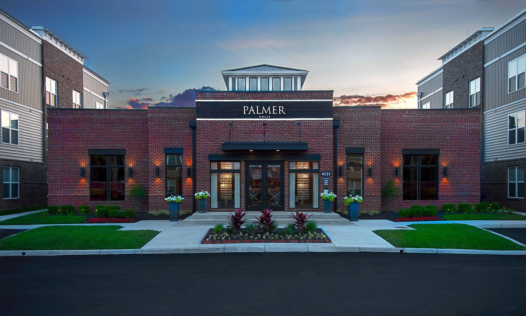 You'll Love Palmer House Apartment Homes | Apartments in New Albany, Ohio