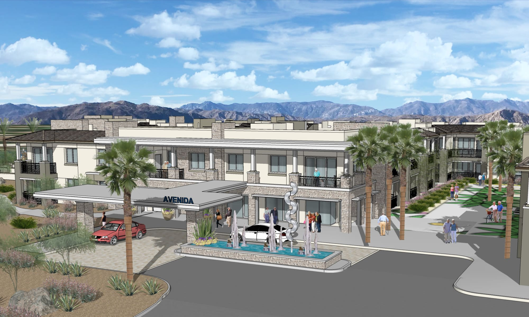 Avenida Palm Desert senior living in Palm Desert, ({location_state_name}}