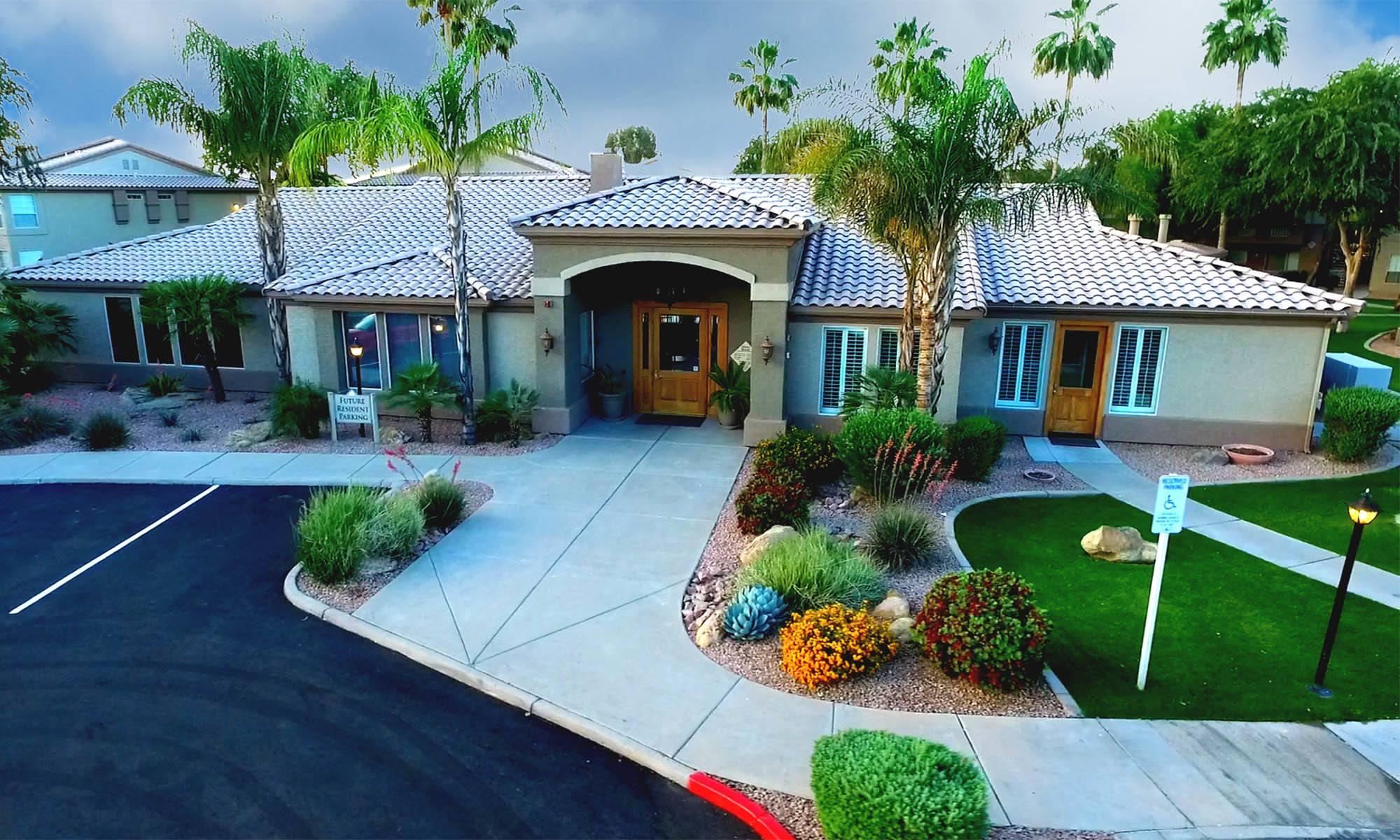 Ocotillo Bay Apartments in Chandler, Arizona