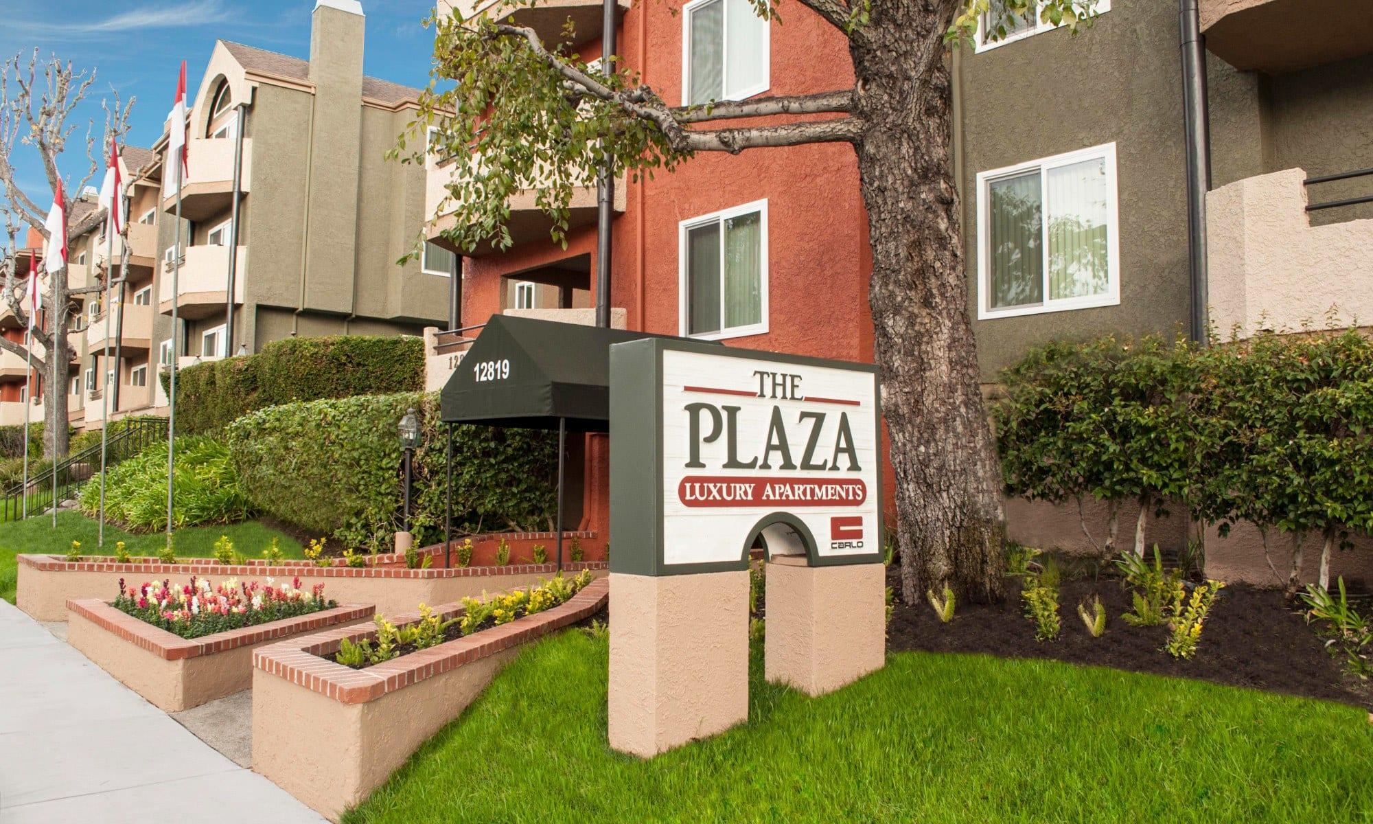 Apartments in Valley Village, CA