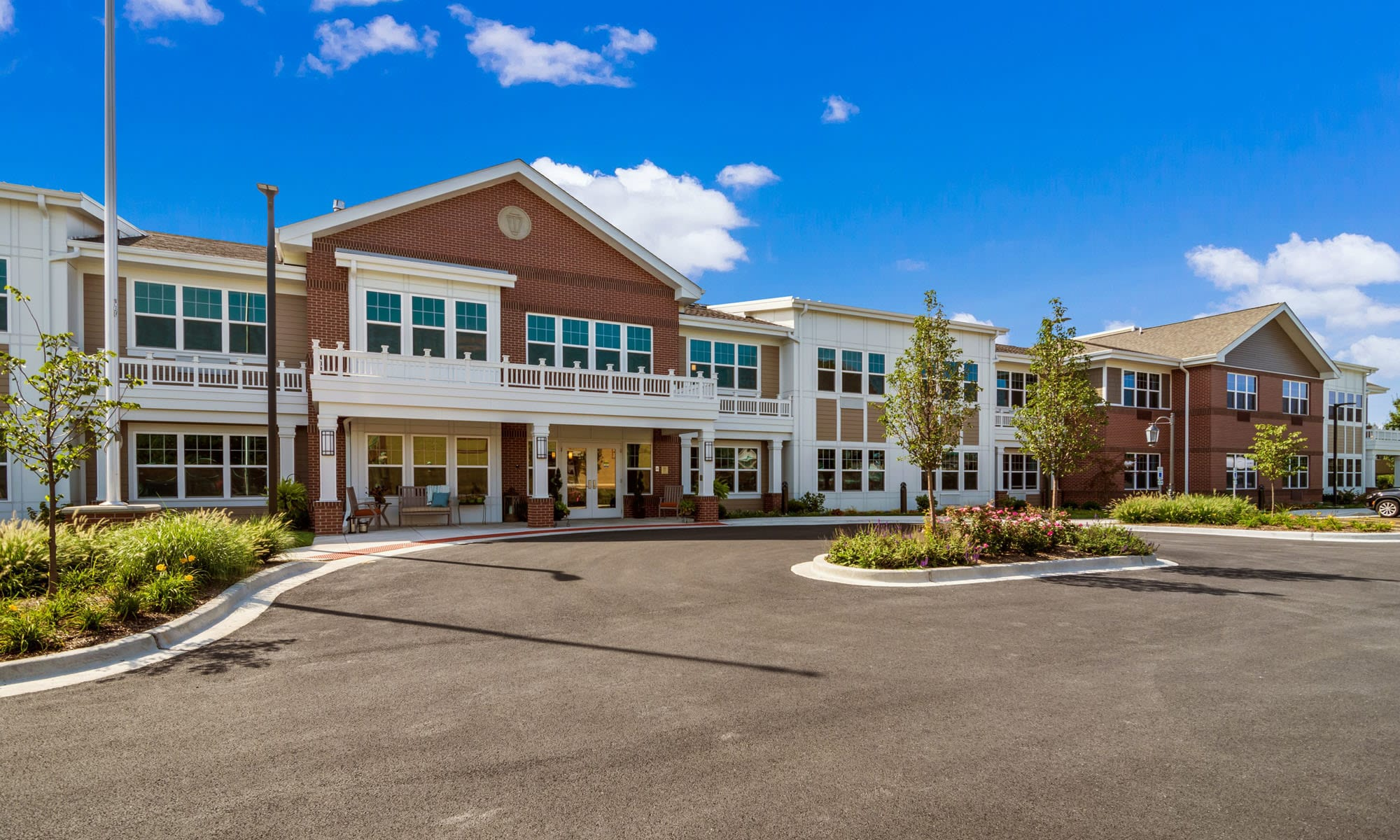 Senior living in Oak Lawn, IL