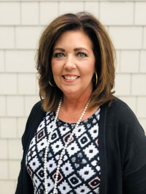 LeAnne Ballentine, Director of Sales & Marketing at Westminster Memory Care in Lexington, South Carolina